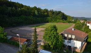 Turnplatz TV Ebersbach
