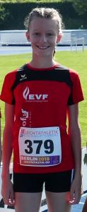 Finja Willnich LG Filstal